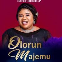 #SelahMusicVid: Esther Igbekele | Olorun Majemu [@estherigbekele]