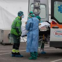 How Italian Atheist Doctor Found Faith In God Amidst Coronavirus