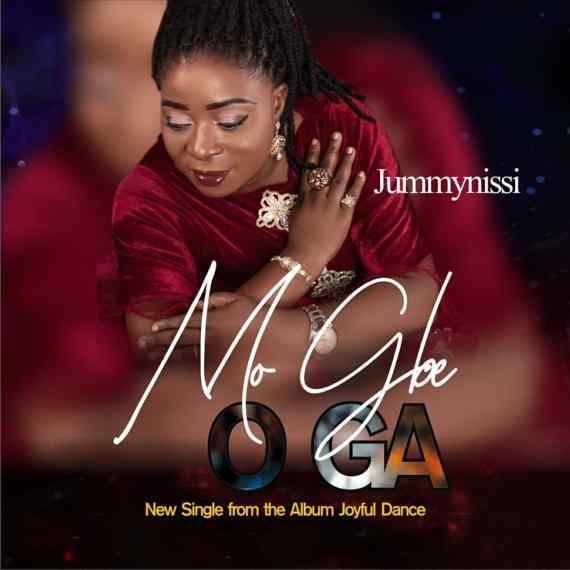 new music video by JummyNissi MOGBE O Ga