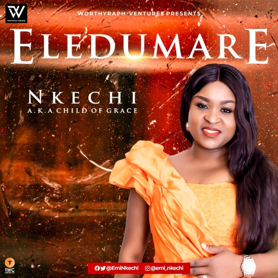 Nkechi | Eledumare [@Eminkechi]