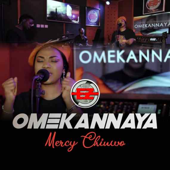 Omekannaya by Mercy Chinwo