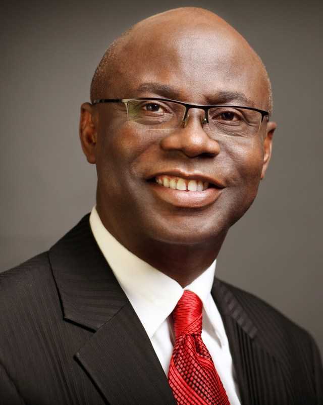 Pastor Tunde Bakare Donates Two Church Buildings As Isolation Center