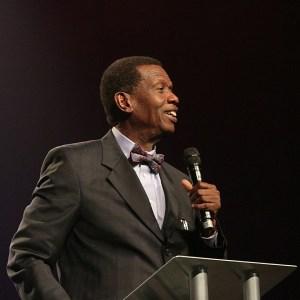 Coronavirus disappear Pastor Adeboye