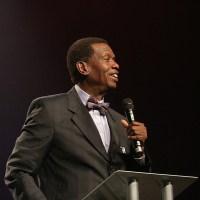 """Coronavirus Will Not Disappear Completely"" - Pastor Adeboye Says"