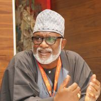 Governor Akeredolu Orders Reopening Of Churches In Ondo State