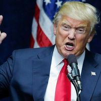 Donald Trump Insists On The Re-opening Of Churches In The Country