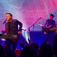 "Forbes Declares Michael W. Smith's Cover Of ""Waymaker"" Go-To Comfort Song In Present Global Pandemic"