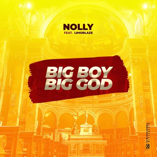 Fresh New Music By Nolly BBBG