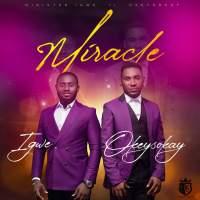 #SelahFresh: Minister Igwe | Miracle | Feat. Okey Sokay