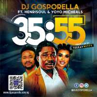 #SelahMusic: Dj Gosporella | 35:55 | Feat. Henrisoul, Yoyo Michaels [@djgosporella]