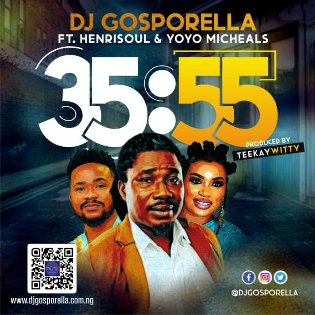 New Music By Dj Gosporella 35:55