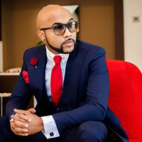 Fire Guts Banky W's Waterbrook Church A Victoria Island