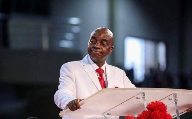Bishop Oyedepo Tithing