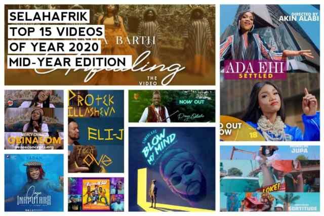 Gospel Music Videos 2020