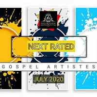 VOTE: SelahAfrik Next Rated Nigerian Gospel Artiste | July 2020 Edition