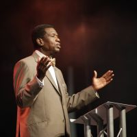 """Jesus May Come Before Next RCCG Convention"" - Pastor Adeboye Warns About Rapture"