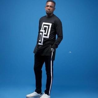 Christian Fashion, Preye Odede Script Clothiers,