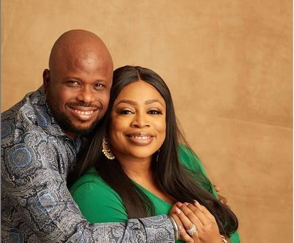 """- Sinach Gifts """"Peace In The Storm"""" co-producer Cyude With a Car"""