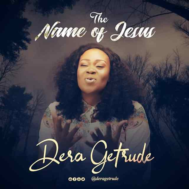 name of jesus by dera