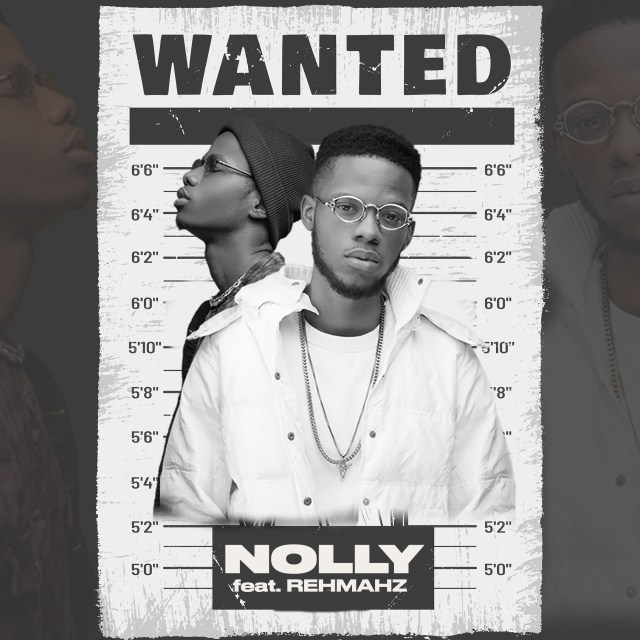 Gospel Artiste & Rapper Nolly Releases WANTED | Mp3 Free Download