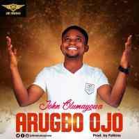 #SelahMusicVid: John Olumayowa | Arugbo Ojo [@johnolumayowa]