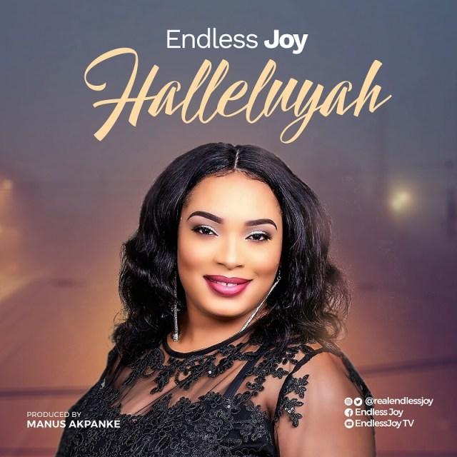 Endless Joy | Halleluyah