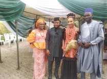 henrisoul wedding pictures