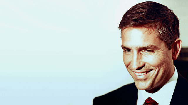Passion Of Christ Star Jim Caviezel Warns Of Imminent Canceling Of Christianity
