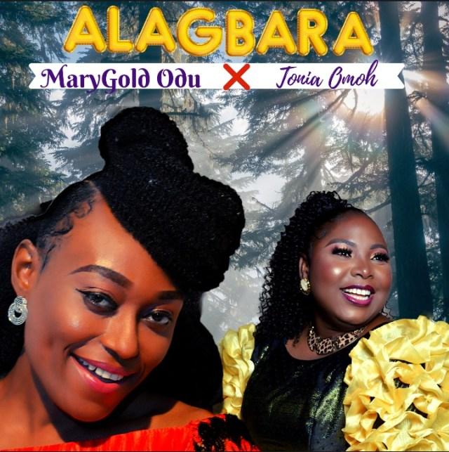 Fresh New Music By Marygold Odu ALAGBARA | Mp3