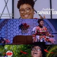 #SelahMusicVid: Judikay | Capable God [@officialjudikay]