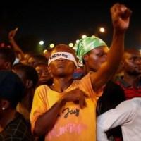 Sam Adeyemi, Adeboye & Other Nigerian Pastors Condemn Lekki Toll Gate Massacre