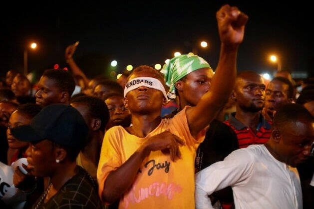 Pastor Adeyemi, Adeboye & Other Nigerian Pastors Condemn Lekki Massacre, pastor tunde bakare