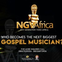 Win $30,000 & A Car In New Generation Voice Africa Gospel Reality TV Show!