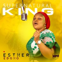 #SelahMusic: Esther Edoho | Supernatural King