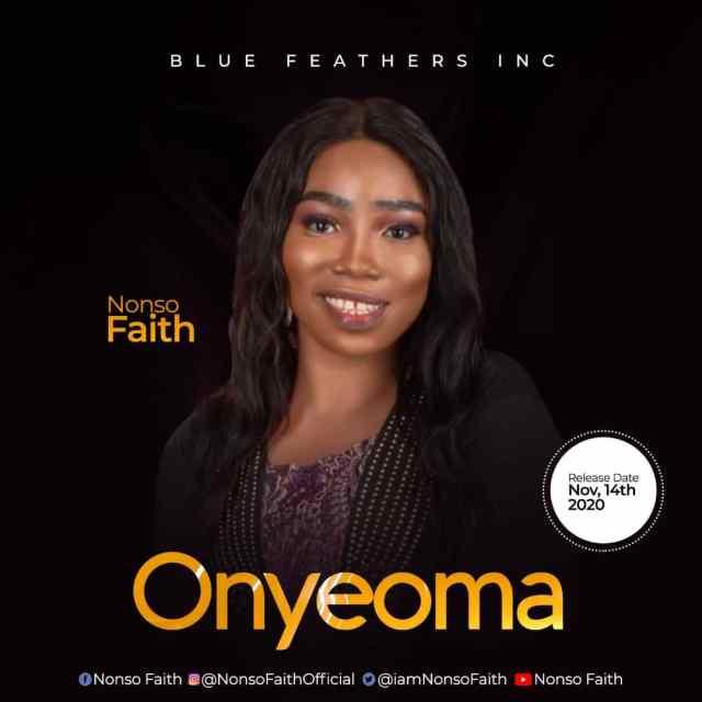 Nonso Faith   Onyeoma