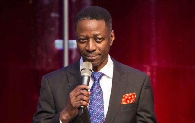 Sam Adeyemi Reacts To Lawsuit Against Him Over EndSARS Protest