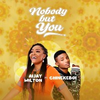 #SelahMusic: Aijay Wilton | Nobody But You | Feat. Chineke Boi [@aij2805]
