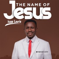 #SelahMusic: Isaac Laurie | The Name of Jesus [@IsaacLaurie2]