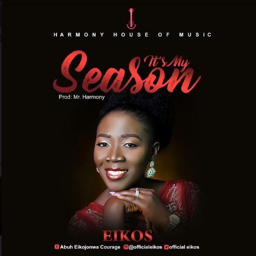 Eikos | Its My Season
