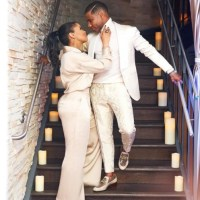 Kirk Franklin & Tammy Collins Celebrate 25th Wedding Anniversary - Advice Men On Marriage