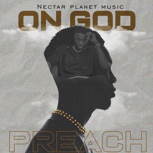 Fresh New Music Video By Preach ON GOD   Mp3 Free