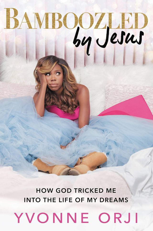 "Yvonne Orji Talks New Book ""Bamboozled By Jesus"" & Nigerian Jollof Rice"