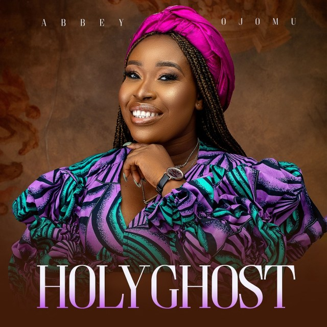 Abbey Ojomu, Holy Ghost