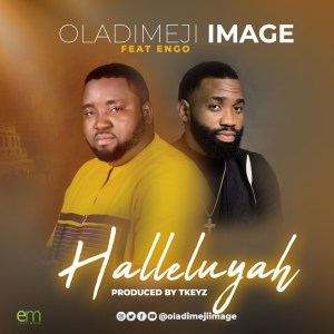 Oladimeji Image   Halleluyah   Feat. Engo, selahafrik chart