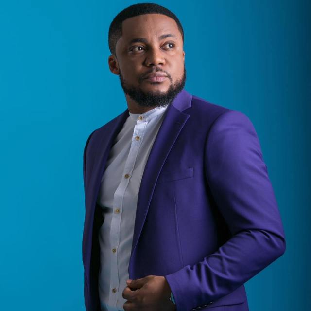 Tim Godfrey Becomes House On The Rock New Music Director