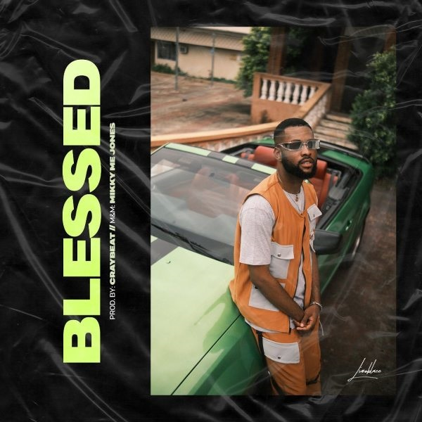 Limoblaze | Blessed