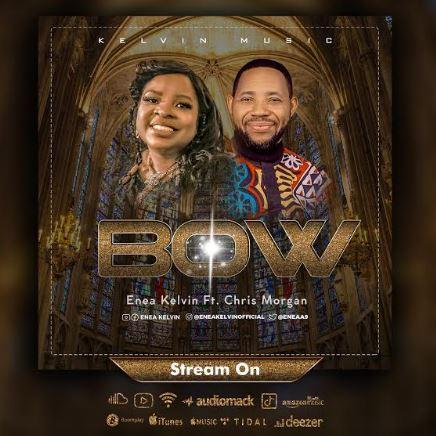 Enea Kelvin   Bow   Feat. Chris Morgan