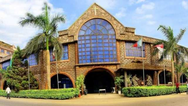 TB Joshua: Evelyn Joshua To Become Head Of Synagogue (SCOAN)