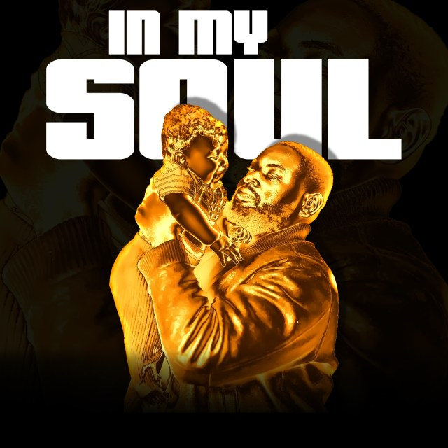Jlyricz | In My Soul