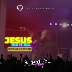 SelahAfrik Top 10 Gospel Chart   12 – 17th July, 2021 - Worship Songs